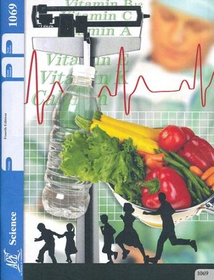 Science PACE 1069 (4th Edition) Grade 6  -
