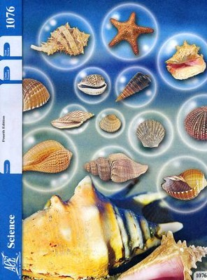 Science PACE 1076, Grade 7 (4th Edition)  -