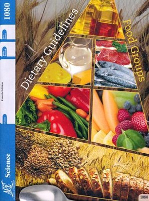 Science PACE 1080, Grade 7 (4th Edition)  -