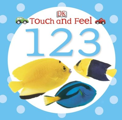 Touch and Feel: 123  -