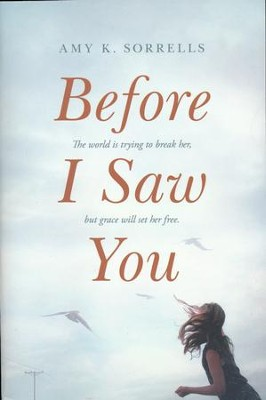 Before I Saw You  -     By: Amy Sorrells