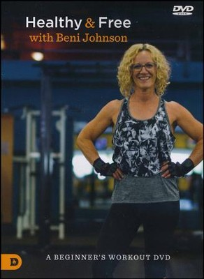 Healthy and Free with Beni Johnson: A Beginner's Workout DVD  -     By: Beni Johnson
