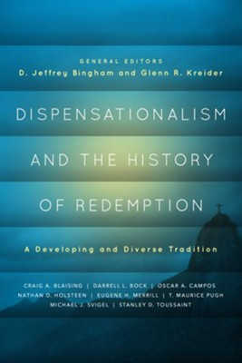 Dispensationalism and the History of Redemption  -