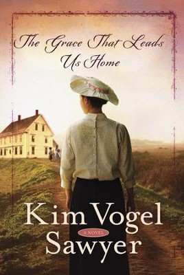 The Grace That Leads Us Home: A Short Story Prequel to What Once Was Lost, eBook  -     By: Kim Vogel Sawyer
