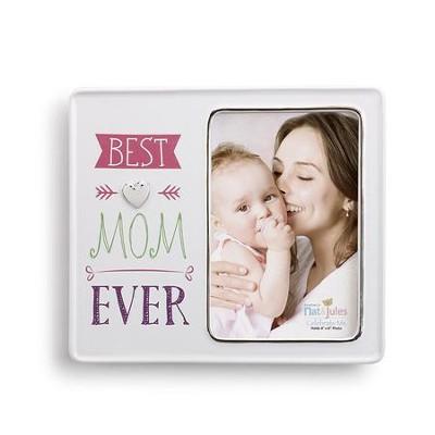 Best Mom Ever Photo Frame Christianbookcom