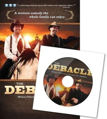 The Debacle: Where Failure Is Always An Option, DVD   -     By: Jax Distribution