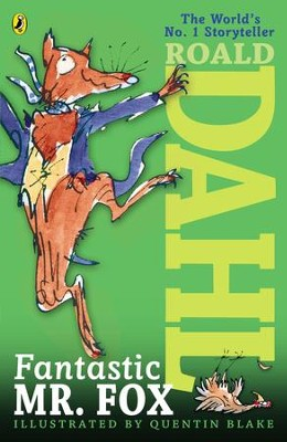 The Fantastic Mr. Fox  -     By: Roald Dahl