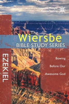 Ezekiel: The Wiersbe Bible Study Series   -     By: Warren W. Wiersbe