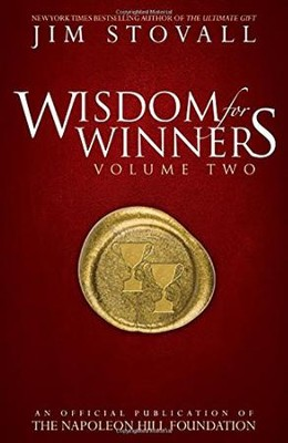 Wisdom For Winners: Volume Two  -     By: Jim Stovall