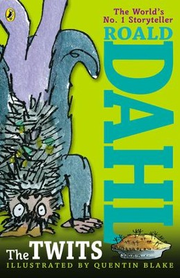 The Twits  -     By: Roald Dahl