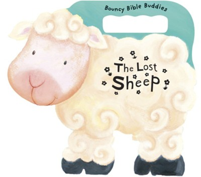 The Lost Sheep  -     By: Small World Creations