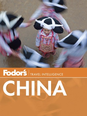 Fodor's China - eBook  -     By: Fodor's