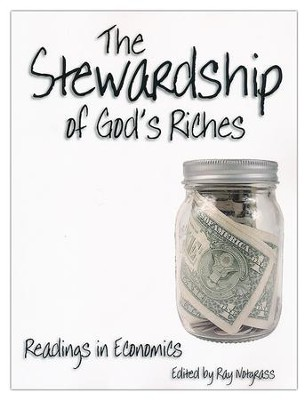 The Stewardship of God's Riches   -