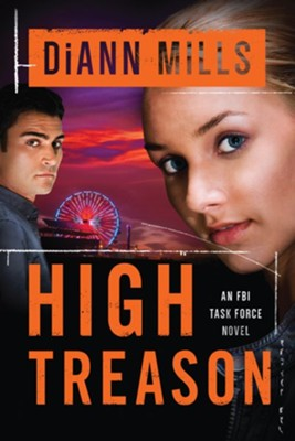 High Treason  -     By: DiAnn Mills