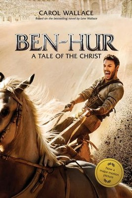 Ben-Hur: A Tale of the Christ  -     By: Carol Mcd. Wallace