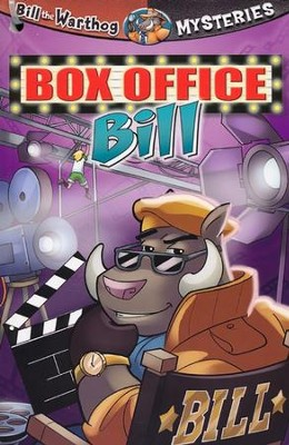 #8: Box Office Bill  -     By: Dean Anderson