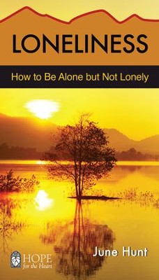 Loneliness: How to Be Alone but Not Lonely - eBook   -
