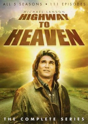 Highway to Heaven - The Complete Series   -
