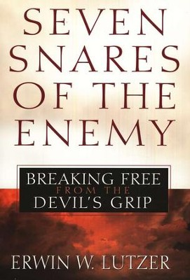 Seven Snares of the Enemy    -     By: Erwin W. Lutzer
