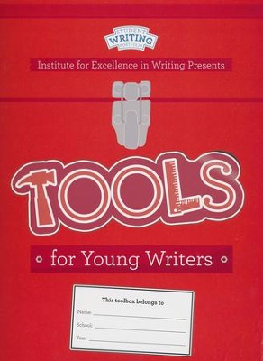 Tools for Young Writers   -     By: Carla Perez