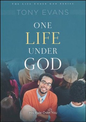 One Life Under God: The Key to Divine Favor  -     By: Tony Evans