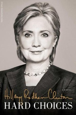 New Memoir - eBook  -     By: Hillary Rodham Clinton