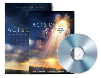 Acts of God--Book and Movie   -
