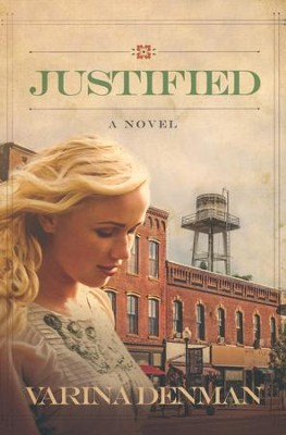 #2: Justified  -     By: Varina Denman