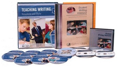 Teaching Writing/Student Writing Value Package, Level B (2nd Ed.)   -     By: Andrew Pudewa, Jill Pike