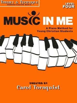 Music in Me Theory and Technique Level 4   -