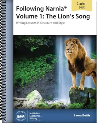 Following Narnia Volume 1: The Lion's Song Student Book (New  Edition)  -     By: Laura Bettis