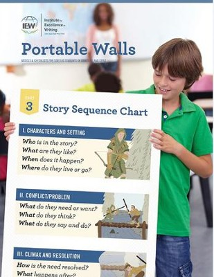 Portable Walls (New Edition)   -     By: Jill Pike