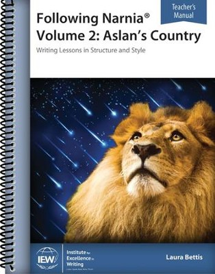 Following Narnia Volume 2: Aslan's Country Teacher Book   -     By: Laura Bettis
