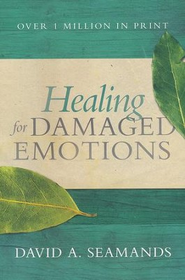 Healing for Damaged Emotions, repack   -     By: David Seamands