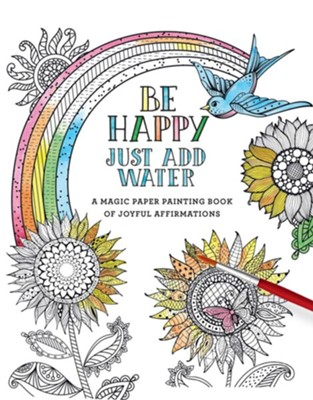 Be Happy  -