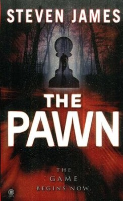 The Pawn, Bowers Files Series #1   -     By: Steven James
