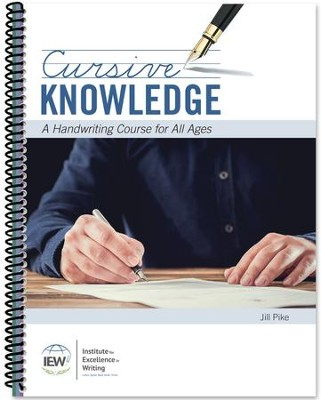 Cursive Knowledge   -     By: Jill Pike