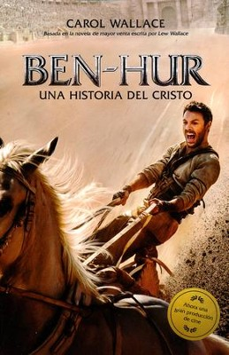 Ben-Hur: Una Historia del Cristo  (Ben-Hur: A Tale of the Christ)  -     By: Carol Mcd. Wallace