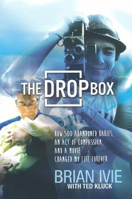 The Drop Box, Paperback   -     By: Brian Ivie