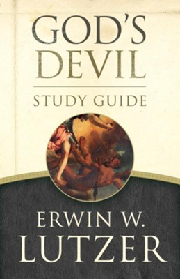 God's Devil, Study Guide    -     By: Erwin W. Lutzer