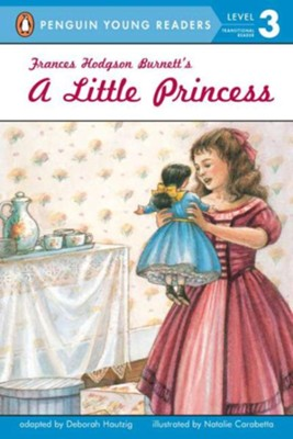 A Little Princess  -     By: Deborah Hautzig