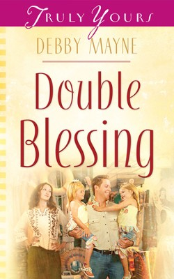 Double Blessing - eBook  -     By: Debby Mayne