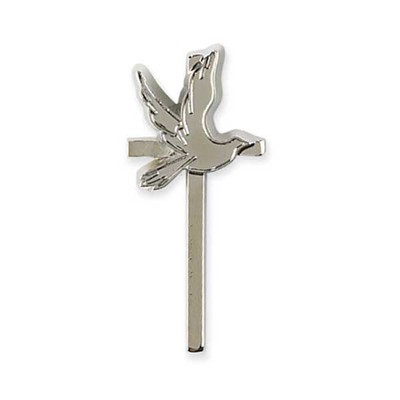Confirmed in Christ Lapel Pin  -