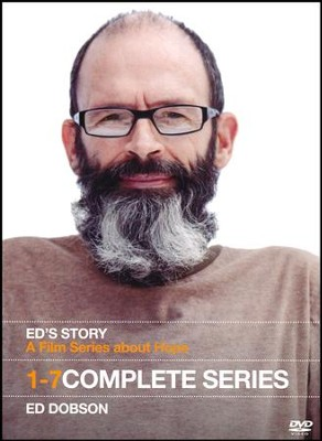 Ed's Story DVD: A Film Series about Hope  -     By: Ed Dobson