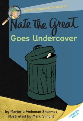 Nate the great goes undercover ebook marjorie weinman sharmat nate the great goes undercover ebook by marjorie weinman sharmat fandeluxe Epub