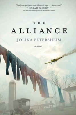 The Alliance #1   -     By: Jolina Petersheim