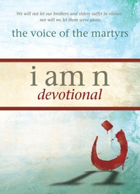 I Am N Devotional  -     By: Voice of the Martyrs