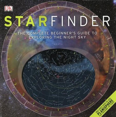 Starfinder (Third Edition)  -     By: Carole Stott, Giles Sparrow