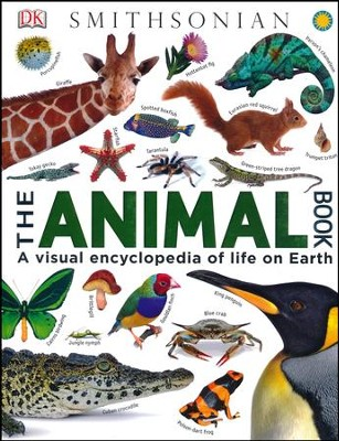 The Animal Book  -