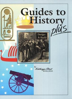 Guides to History Plus   -     By: Kathryn Stout